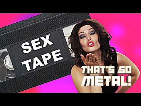 How to be a Metal Sex Tape Millionaire! - THAT'S SO METAL! Episode 4 | MetalSucks