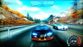 Need for Speed: Hot Pursuit - FINAL RACER EVENT (Seacrest Tour) [Racer/Race]
