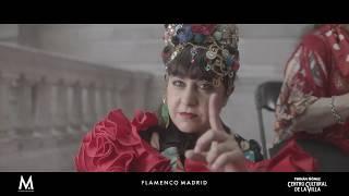 Videoclip Oficial - Festival Flamenco Madrid - 2018