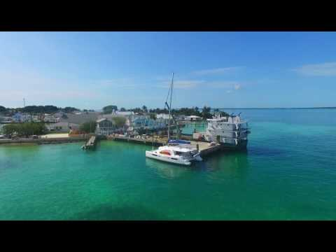 Experience The Bahamas Like Never Before