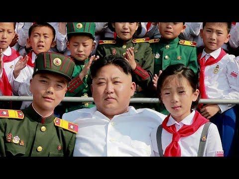 Megdöbbentő felvételek: ezt látta az ATV műsorvezetője Észak-Koreában