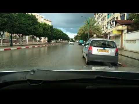 جولة في قالمة Guelma City