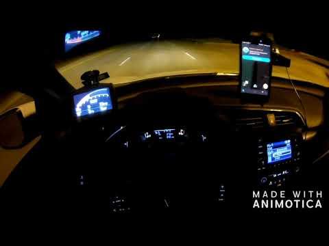 VitTuned (KTuner) 6MT Civic Hatch Sport Vs. Accord Touring 2.0T (Hondata)