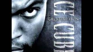 Ice Cube - No Vaseline - Lyrics