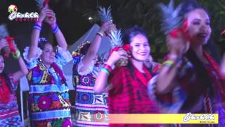 San Juan Bautista Tuxtepec - Danzas de Mayordomia 2017