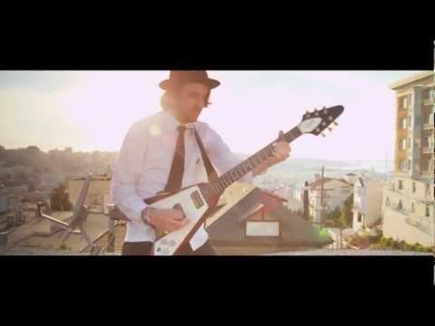 "Roosevelt Radio - ""Deadlocks"" Official Music Video"