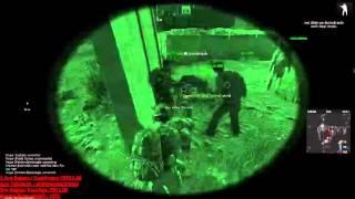 Arma 3 AltisTürk Polisi Kurşuna Dizmece :)