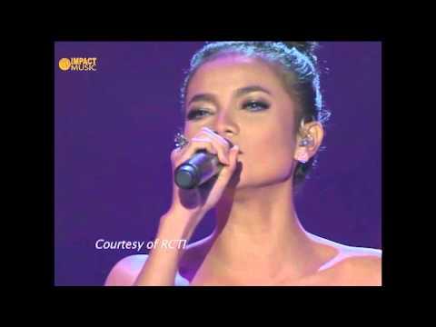 Citra Scholastika - PertolonganMu (Live)