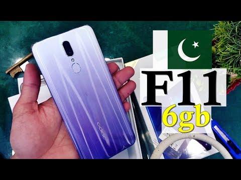Oppo F11 6GB/128GB Price in Pakistan & My Opinion - YouTube