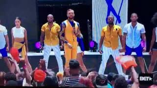 Jidenna Performs two new songs. NEW SINGLE LINK BELOW.