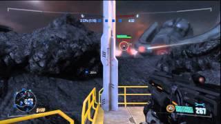 Section 8: Prejudice  Online Multiplayer Gameplay Assault