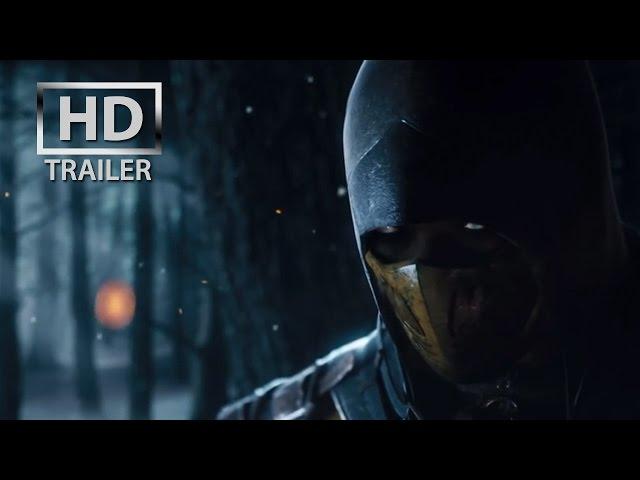 Mortal Kombat X (видео)