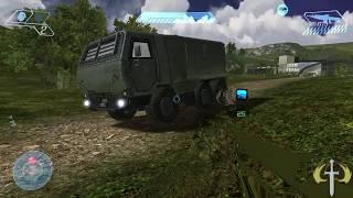 Halo CE - Bigass V3 Beta - SUPERBALLINBASHFEST Gametype