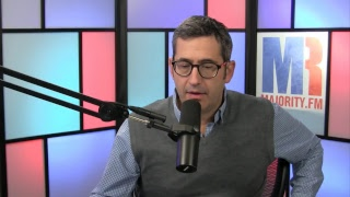America's Slaves of the New Millennium w/ Dr. Kimberly Mehlman-Orozco - MR Live - 1/8/18
