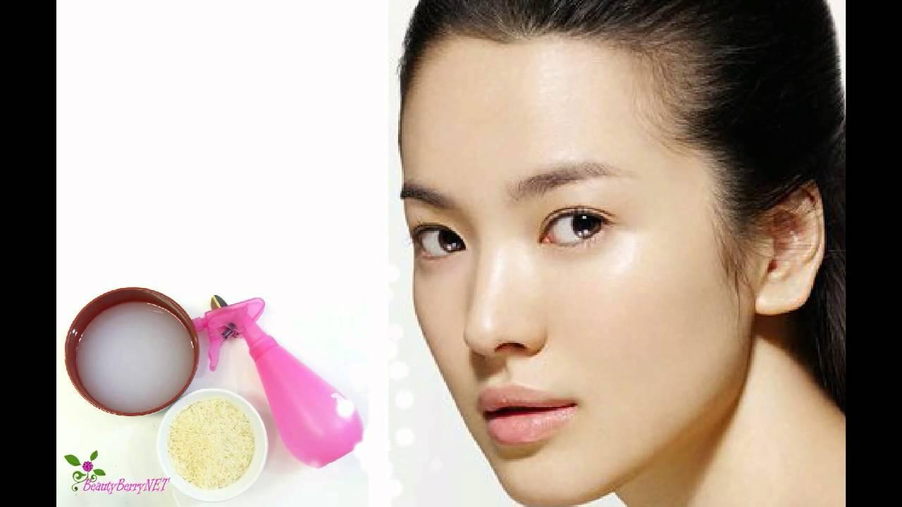 Frumuseţe Asiatică- Secretele Gheişelor