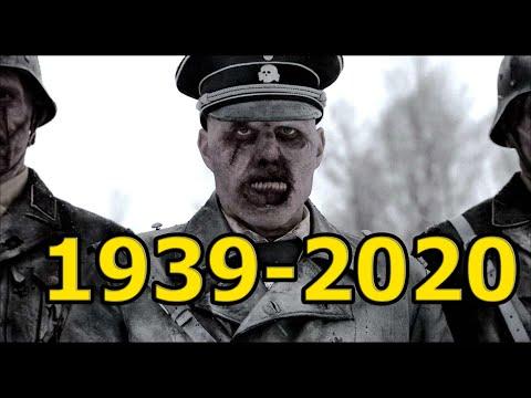 СРОЧНО! ВТОРАЯ МИРОВАЯ ПРОДОЛЖАЕТСЯ! Гитлер в Антарктиде / Документальный Проект 2020