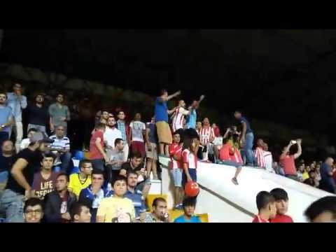 Antalyaspor - Denizlispor | Tribün Videosu #2