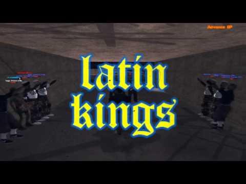 #JOE THOMPSON//ROMAWKA//ARP-O//OLD BALLAS X LATIN KINGS [16-42]