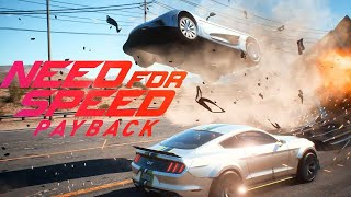 Need For Speed Payback - Part 5 - Shift Lock