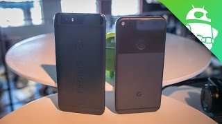 Buy the Pixel XL at Amazon: http://tyvm.ly/pixelxl Read more: https...