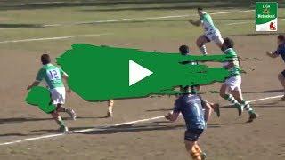Liga Heineken RESUMEN J11 - Santboiana v Independiente