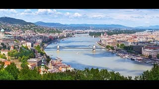 Erasmus + Project In My Eyes (Budapest)