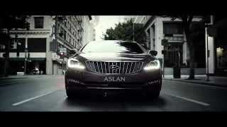 Hyundai Aslan 2015 commercial 1 (korea) 현대 아슬란 광고