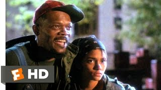 Jungle Fever (3/10) Movie CLIP - I Like Gettin