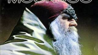 "Moondog - Lament I, ""Bird"