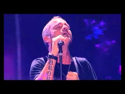 Eros Ramazzotti - Se Bastase una Canzone (Live)