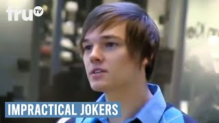 Impractical Jokers - Fifth Joker Challenge