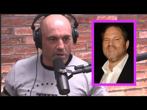Joe Rogan on Hearing Cosby Rumors, Harvey Weinstein
