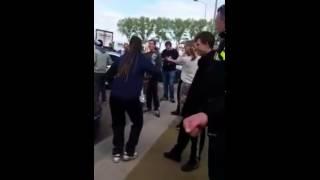 1, 2, polizei frenchcore