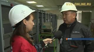 Фабрика № 14 Айхальского горно-обогатительного комбината - лидер алмазодобычи в компании «АЛРОСА»(, 2016-08-23T06:05:27.000Z)