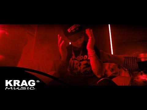 Deibyd Krag - Soltera -  Video oficial - Trap Americano