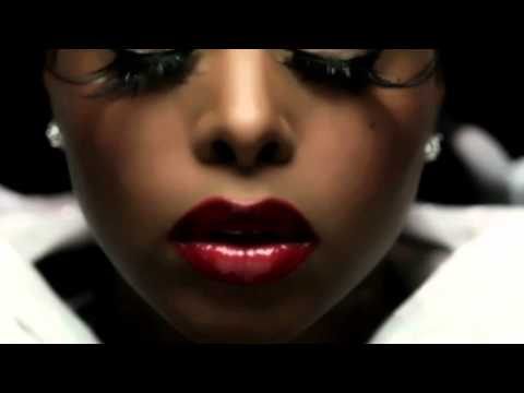 Chrisette Michele - SNOW