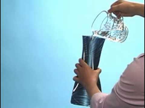 Designer Series Flexi Vase Pl 4102 Youtube