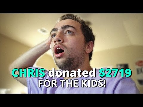 How I raised $20,000 Watching Youtube Videos thumbnail