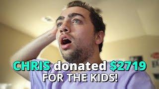 How I raised $20,000 Wat¢hing Youtube Videos