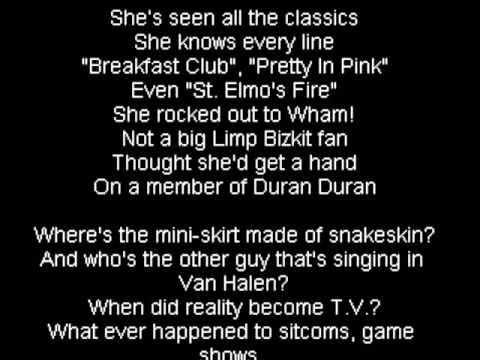 Bowling for Soup - 1985 - lyrics - YouTube