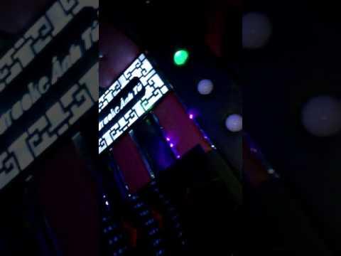 Công trình karaoke Ánh Tú - Đơn vị thi công Cường Furniture 01696815489