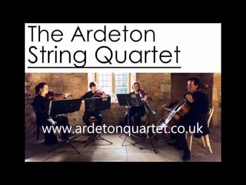 Ardeton String Quartet in Bristol, Bath