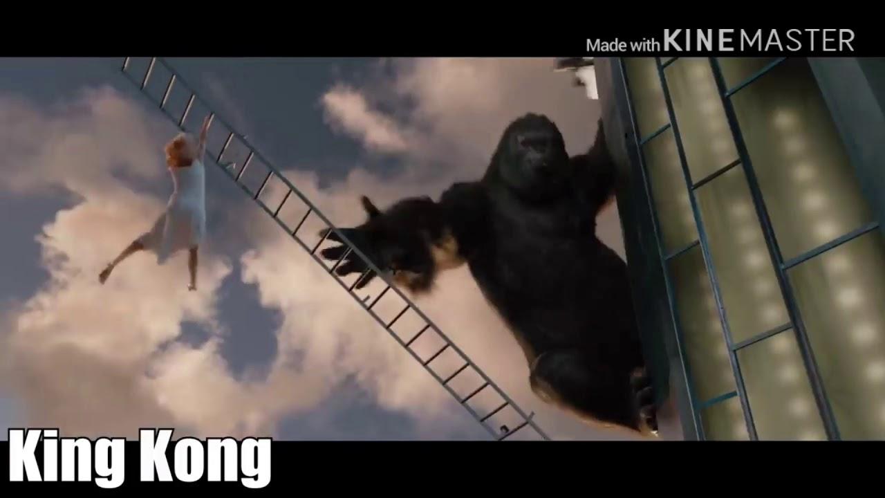 King Kong (2005)movie HD