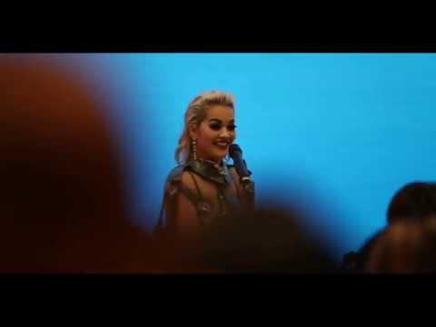 Rita Ora - PHOENIX Tour Diary [Episode 5: Dubai, UAE / Singapore]