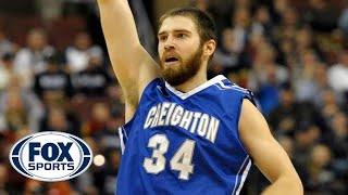 Creighton hits nine straight 3-pointers vs No. 4 Villanova