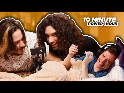 Were In Your Ears! [Headphones Recommended] - Ten Minute Power Hour