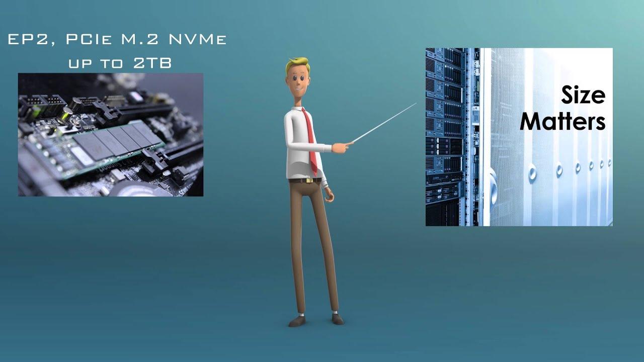 LiteOn EP2 M 2 NVMe SSD