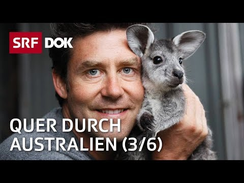 Australien – Sven Furrer auf Abwegen (Folge 3)