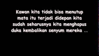 Dhyo Haw Ft  Tuan Tigabelas   Anak Kecil Lyrics