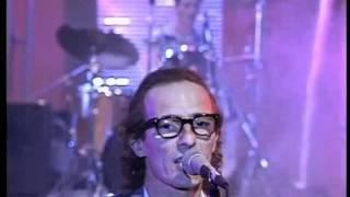 Live footage of Jump Back Jack 1988.